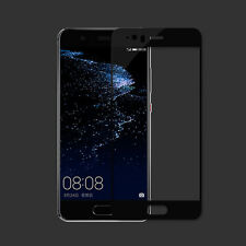 Full Coverage Blue Ray 3D Tempered Glass Screen Protector For Huawei P10 / Plus