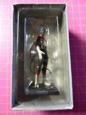 NIGHTCRAWLER DIABLO Eaglemoss MARVEL CLASSIC COLLECTION Figurine Lead Model 2005