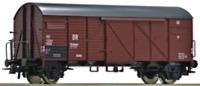 Roco 76837 HO Gauge DRG Box Goods Van II