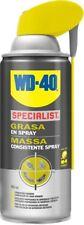 Grasa en spray de larga duracion Specialist 400ml WD-40
