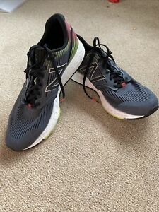 New Balance 890 v6 Running Shoe - Men's UK Size 11  D Width