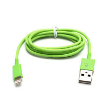 2M Lightning USB Sync Charge Charger Cable For iPhone 5SE 6s Plus iPad Mini Air