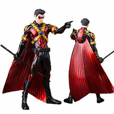 DC Hero Red Robin New 52 Justice League Artfx Statue Action Figure Model Toy