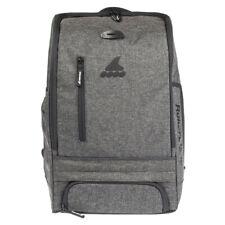 Rollerblade Urban Commuter Bag | w/ External Skate Holder New | 06R90100