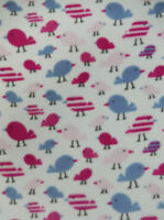 Polar fleece anti pill fabric Premium Quality soft material animal prints
