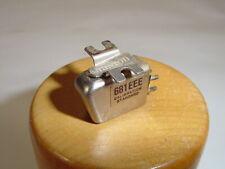 Vintage Stanton 681EEE 681 EEE Stereo Turntable Phono Cartridge w/ No Stylus #1