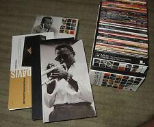 Miles Davis - The Complete Columbia Albums - 70 CD box set