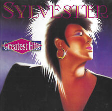 Sylvester ‎– Greatest Hits    New cd  (Patrick Cowley)