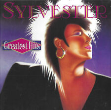 Sylvester – Greatest Hits    New cd  (Patrick Cowley)