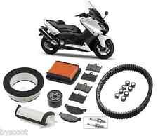 Kit entretien Pack Révision Yamaha T-Max 530 TMax courroie filtre plaquettes