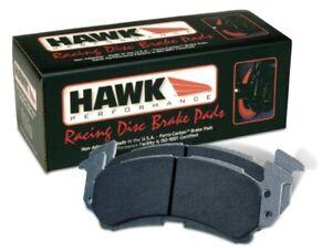 Hawk HP+ for 06 BMW 330i/330xi / 07-09 335i / 07-08 335xi / 09 335d / 08-09 328i