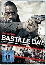 Bastille Day von Watkins, James | DVD | Zustand sehr gut