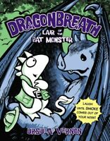 Lair of the Bat Monster, Paperback by Vernon, Ursula, Like New Used, Free P&P...