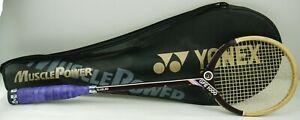 Grays of Cambridge GFE 1000 Beautiful  Vintage Retro Wooden Tennis Racket