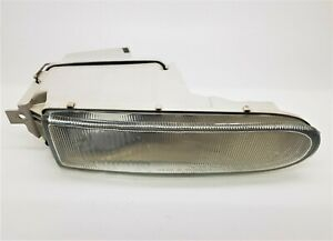 Porsche Genuine 993 Right Front Fog Light Lamp Clear Good Condition 99363108200