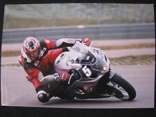 Photo Bridgeston Bikers Profi Suzuki GSX-R 2005 #5 Assen 500 km WC Endurance #1