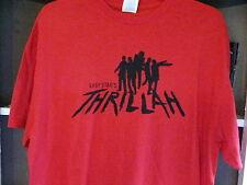Easy Star All Stars Thrillah Large Shirt