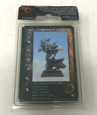 Rackham Confrontation Banshee of Acheron Miniature Ragnarok Brand New Rare OOP