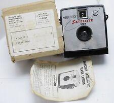 Rare NOS - Mercury Satellite 127 Film Prize Camera - Imperial Camera Corp.