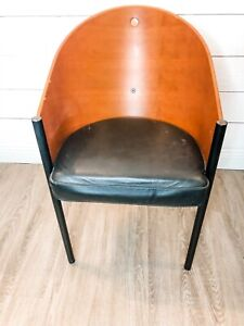 Starck Driade Pratfall chair Made In Italy