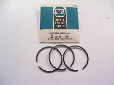 Piston rings for 10 HP Scott Atwater outboard motor