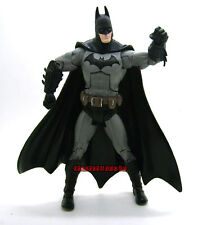 DC Universe Classics Batman Legacy Arkham City Gray Batsuit Loose Action Figure