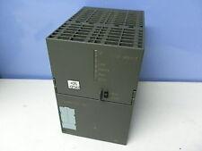 Siemens 6gk7 343-1ex21-0xe0 cp343-1 comunicación procesador tomas de s7-300