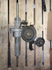 Mtd gearbox pn 719-0313b