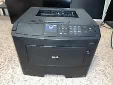 Dell B3460dn Laser Network. USB and Wireless Printer 256MB ONLY 12K Page Count