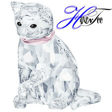 Cat Mother - Adorable Playful Kitty 2019 Edition Swarovski Crystal 5465836