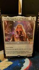 4x Foil Thalia, Guardian of Thraben #40 - NM - Secret Lair - MTG - Magic