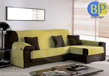 funda de sofá teppich canapé tapis Sofa cover chaise Longue big Gabriela practic
