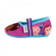 Kinder Schuhe Hausschuhe Kindergarten KiTa  Disney Doc McStuffins Gr. 25