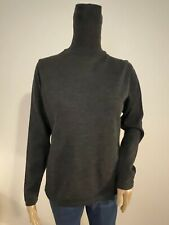 Vintage LORD & TAYLOR 100% pure wool turtleneck sweater