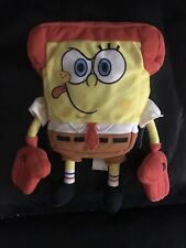 Spongebob Squarepants Talking Karate Plush