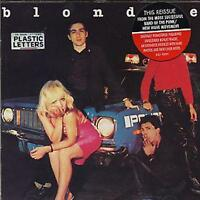 Blondie : Plastic Letters CD (2001) ***NEW*** FREE Shipping, Save £s