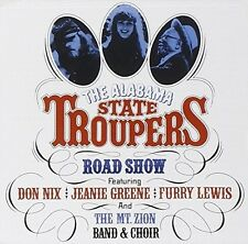 Road Show - Alabama State Troupers (2016, CD NIEUW)