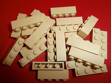 LEGO Creator 25 Beige Building Bricks 1x4 knob-virgin