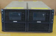 HP StorageWorks MODULAR DISK SYSTEM MDS600 SSA70 35 x 1TB SATA 35TB Storage +Rls