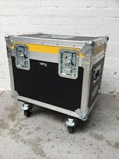 More details for small universal storage trunk flight case with castors - ex demo #003