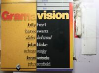 Soundtrack Sealed Lp Various Artists Listen To Our Vision On Gramavision