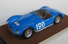 Maserati A6 Gcs #120 6th Tour De France 1954 Estager / Proto 1:18 Model