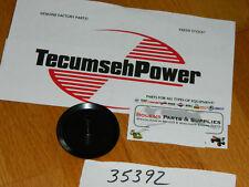 Genuine Tecumseh recoil starter cover / Plug 35392 Mower / Snowblower