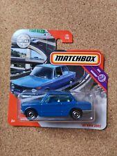 Matchbox BMW 2002