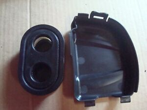 Briggs & Stratton Air Cleaner Cover 595658 and Air filter 798452 MTD Troy Bilt
