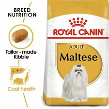 Maltese Adult Dry Dog Food Royal Canin Complete Kibble High Quality 2 x 1.5kg