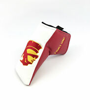 Usc Blade Putter Cover (Two Tone)