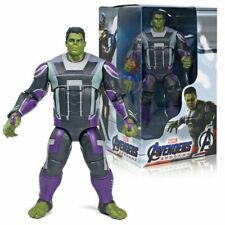 "Titan Hero Hulk 2019 Avengers: Endgame Marvel 8"" Action Figure Toy Collection"