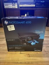 NEW HP Photosmart 6510 e All In One Inkjet Printer B211a