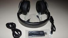 LucidSound LS30RX Premium Wireless Gaming Headset, DTS Headphone: X 7.1 Surround